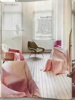Vogue Interior-Fotogr.Danique van Kesteren